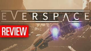 Everspace Review / Test - Roguelike trifft Weltraum-Action
