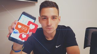 How To Get REAL Instagram Followers - NEW Tutorial 2018