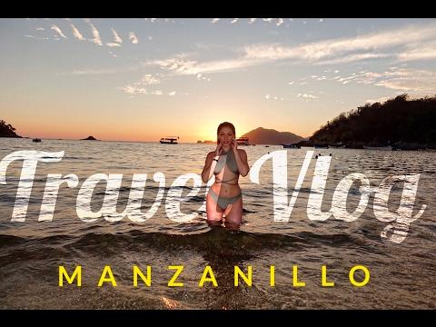 MANZANILLO, MEXICO TRAVEL VLOG | Jossie Ochoa