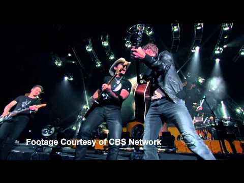 Dierks Bentley - DBTV - Episode 102: 2013 ACM Awards