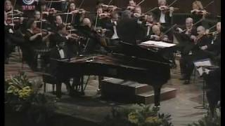 Roman Rabinovich plays Prokofiev - Piano Concerto no 3 op 26 - III - Allgro, ma non troppo