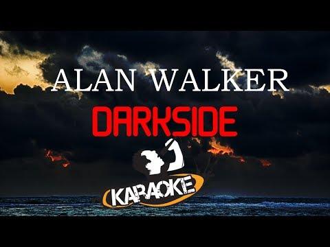 Alan Walker - Darkside (Karaoke/Lyric Video by MuraD)