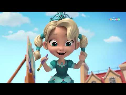 Снежная Королева  Хранители Чудес  Смотри премьеру на сайте телеканала «Карусель