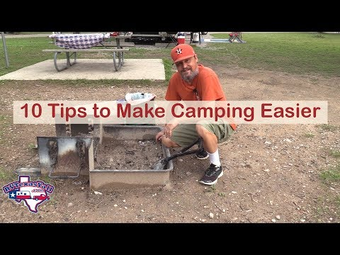 rv-tips:-10-ways-to-make-camping-easier!-|-rv-texas