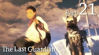 The Last Guardian ᴴᴰ (Part 21) [PS4, No Commentary]
