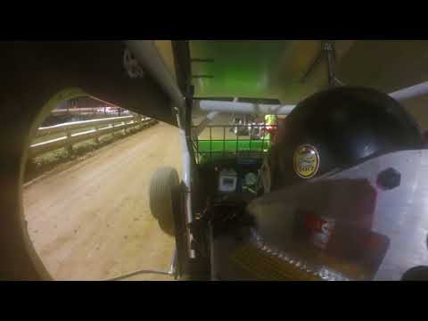 Selinsgrove Speedway: 8/25 360 Sprint Feature - Part 1