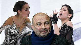 Жулин заявил что Загитова и Медведева ничем не будут заниматься на командном турнире