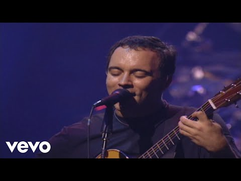 Dave Matthews Band - Crash Into Me (from Listener Supported)