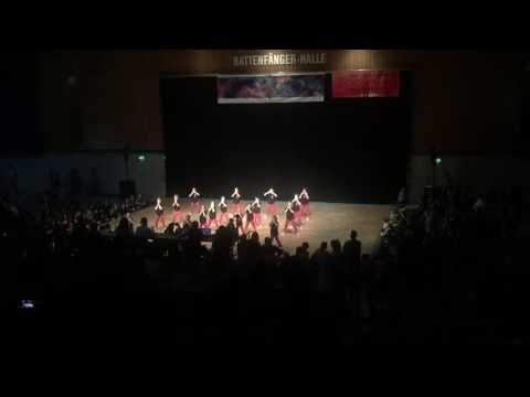 LisBerrys - 5. Platz Norddeutsche Meisterschaft Video Clip Dancing