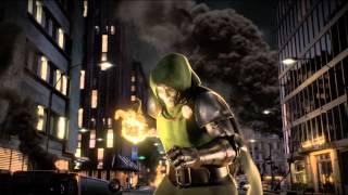 Marvel Avengers: Bitwa o Ziemię - Zwiastun z Comic-Con [PL]