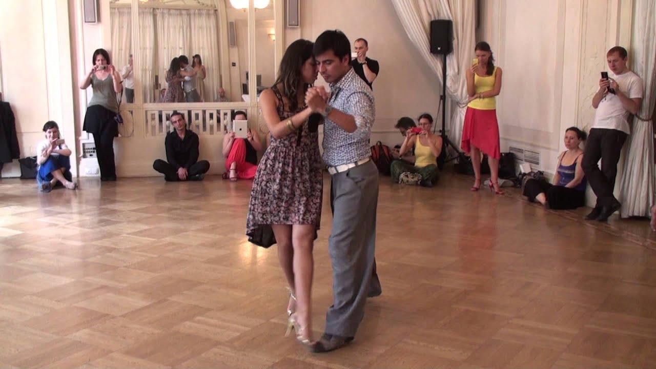 Sebastian Achaval & Roxana Suarez
