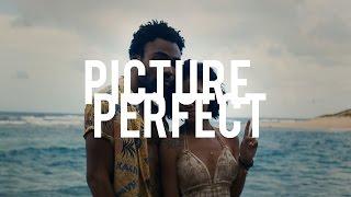 """Picture Perfect"" - Jhene Aiko [Type Beat] | ft. Breana Marin"