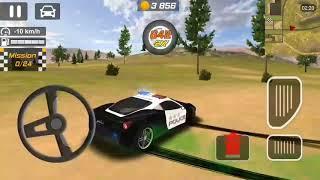 العاب سيارات شرطة للاطفال اطفال يلعبون سيارات شرطه Kids Games Youtube