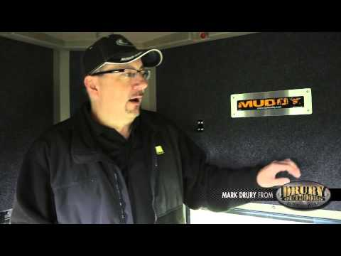 Why Use Hunting Box Blinds Why Mark Drury Uses A Box