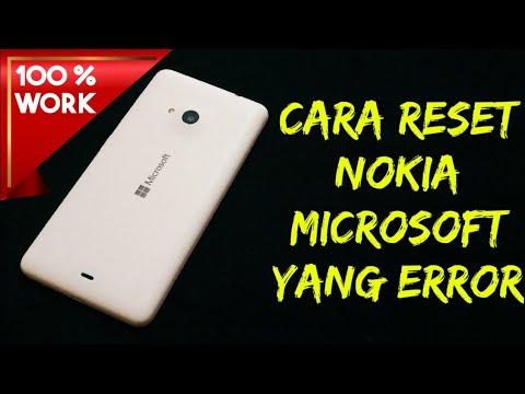Ini adalah video tutorial HOW TO / CARA HARD RESED NOKIA N70 PAKAI 3 JARI 100% SUKSES,hard resed,res.