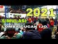 Simulasi Lomba Cucak Ijo Asli Gantangan Yuvan Ponorogo Full  Mp3 - Mp4 Download