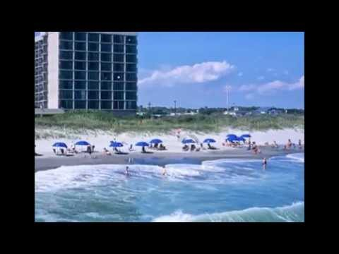 DoubleTree by Hilton Atlantic Beach Oceanfront Hotel - YouTube