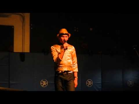 2014 Stanbridge Academy Student Talent Show - 6.5