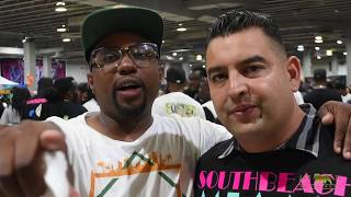 AGBtv: 2018 Fling Bling South Beach Bully Bash Recap
