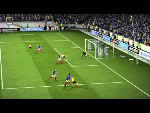 FIFA 15 Career - Day 137 - The Weakest Link