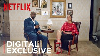 Marvel's Luke Cage + 13 Reasons Why | Mike Colter x Alisha Boe | Netflix