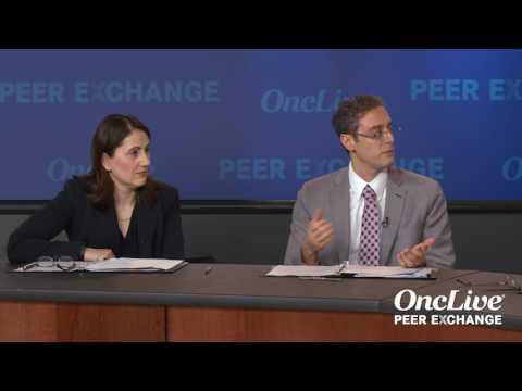 Treatment For EGFR+ NSCLC
