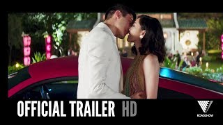Video CRAZY RICH ASIANS | Official Trailer | 2018 [HD] download MP3, 3GP, MP4, WEBM, AVI, FLV September 2018