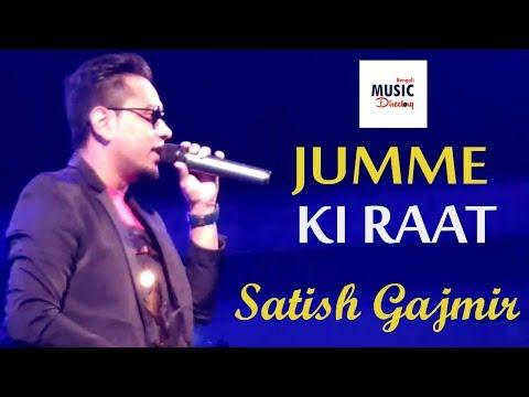 Jumme Ki Raat | Satish Gajmir | Mika Singh | Himesh Reshammiya