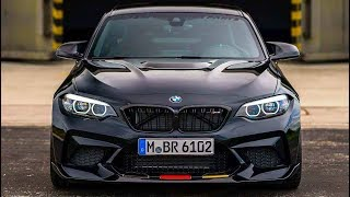 2019 BMW M2 Competition with M Performance Parts and Germany design