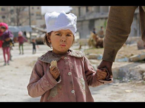 مقتل 15 طفلا كانوا يحتمون بمدرسة في غارة جوية على الغوطة  - نشر قبل 3 ساعة