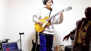Lenny Kravitz - My Love guitarcover