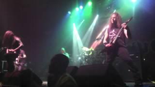 DevilDriver - Pure Sincerity (Live @ Manchester HMV Ritz)