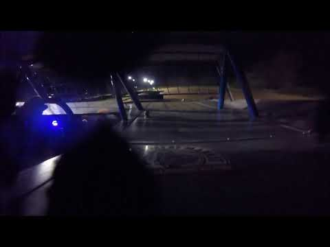 Brett McDonald Feature Latrobe Speedway 6/15/19 In-Car