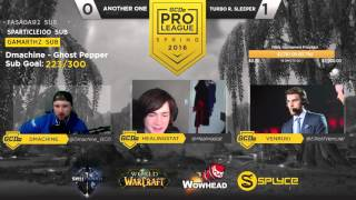 GPL EU #3 - Lower Round 2 - Another one vs Turbo R.Sleeper