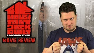 The House That Jack Built (2018) - Movie Review