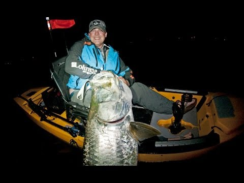 How to Catch Tarpon on Spinning Gear