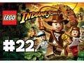 LEGO Indiana Jones - The Original Adventure - Part 22 -  Bike! (HD Gameplay Walkthrough)
