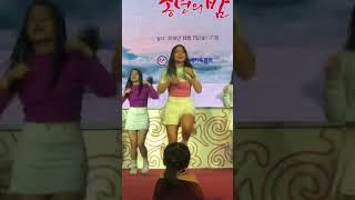 Mel TV Biểu Diễn Dance Cover Bboom - Momoland || Fancam