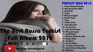The Best Rossa Full Album 2018