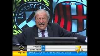 Video Gol Pertandingan Atalanta vs Udinese