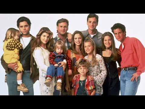 10 Things You Didn't Know About Full House