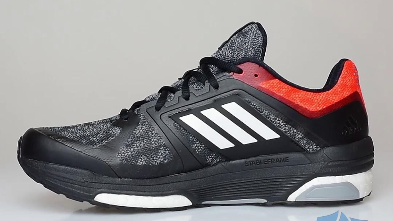 bd5f3a96d Adidas Supernova Sequence 9 Men - Sportizmo - YouTube