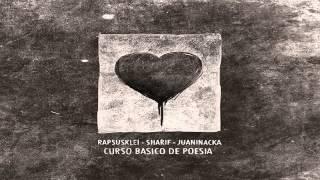 05 - CLEOPATRA - CURSO BÁSICO DE POESÍA - RAPSUSKLEI + SHARIF + JUANINACKA