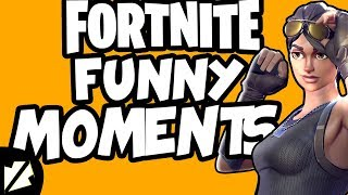 Fortnite Best Funny WTF Moments & Fails