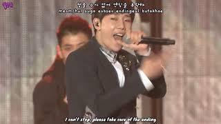 Infinite - take care of the ending (엔딩을 부탁해) mv [han+rom+engsub] lyrics