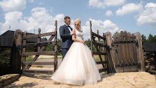 Wedding Day / Villa Garden / Film by Flystudio