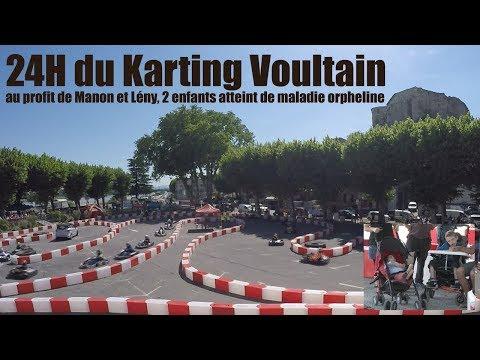 2018 05 20 Actu Sport   24H Karting Voultain   22ème édition