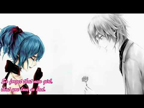 Nightcore - I Hate You I Love You (Switching Vocals) 1 HOUR