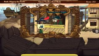 Jolly Rover: Concocting Salamagundi!! [2/5]