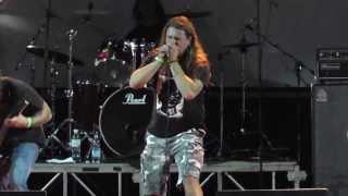 Critical Madness - Zverovision 2013, Bingo Club, Kiev, Ukraine 14-09-2013